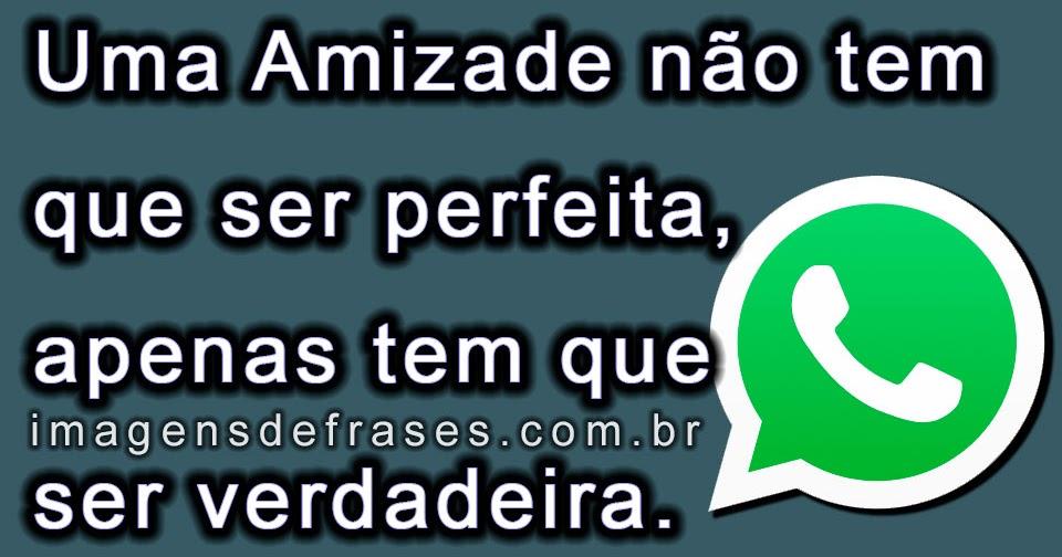 Imagens Mensagens E Frases Para Whatsapp: Frases Para Status WhatsApp