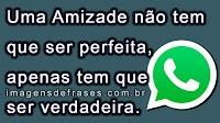 Frases para Status WhatsApp