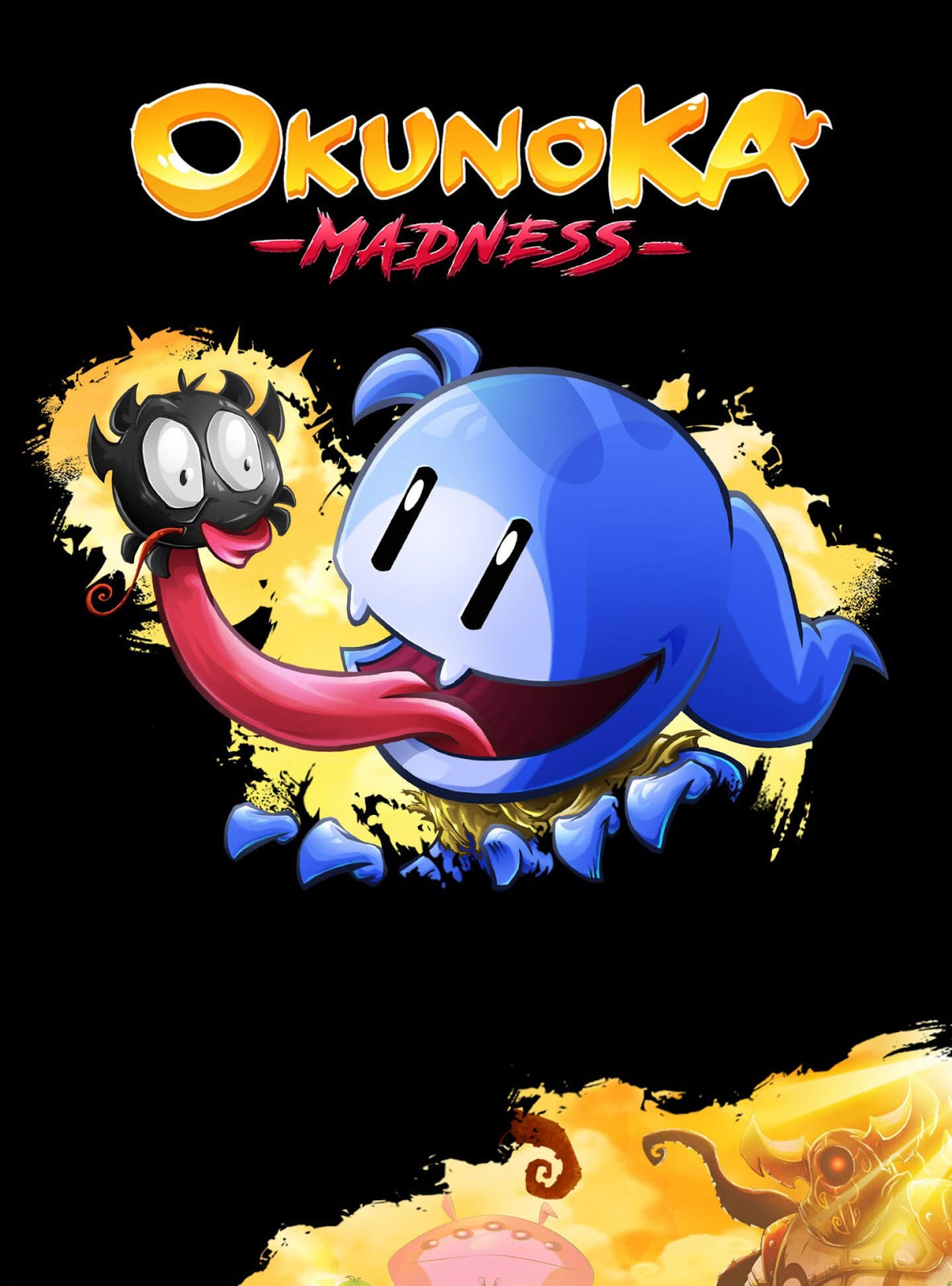 Okunoka Madness game, Okunoka Madness game view, Okunoka Madness game image, Okunoka Madness game, Download the game's game in 2020 for your computer, Download Okunoka Madness for free  , Commercial OkunoKA Madness