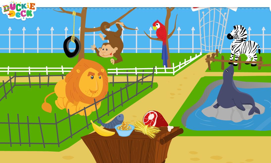 http://duckiedeck.com/play/zoo