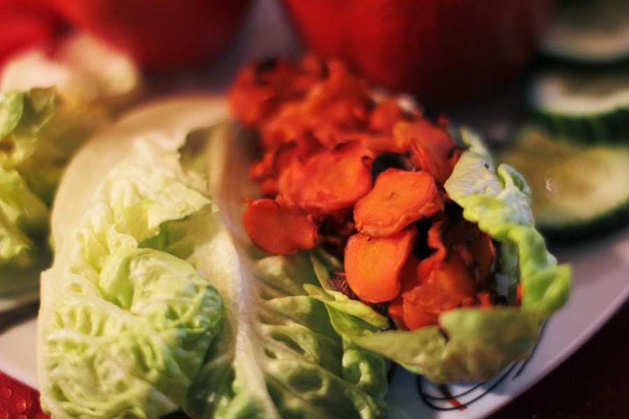 carrot chips low carb cleanwating cook with me monday myberlinfashion