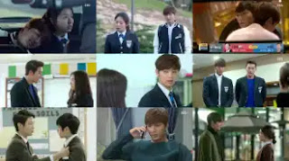 The Heirs Korean Drama in Hindi Dubbed Download