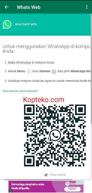 Cara Membuat Whatsapp 1 Nomor Untuk 2 Hp