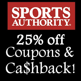 Sports Authority Promo Code February, March, April, May, June, July 2016