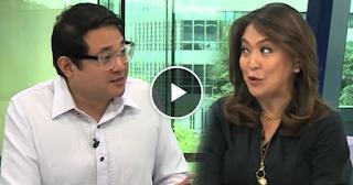 Watch: Bam Aquino nagyabang na naman, may iba pa raw solusyon bukod sa Martial Law kapag nagkagulo