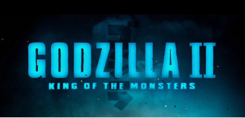 GODZILLA II: KING OF THE MONSTERS – Trailer Ufficiale Italiano Più Trailer Reaction