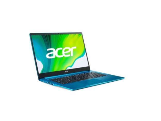 Acer Swift 3 Infinity 3 SF314-59 720D, Laptop Ringan dan Tipis Colorful untuk Generasi Muda