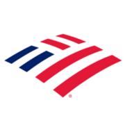Bank of America Corporation's Logo