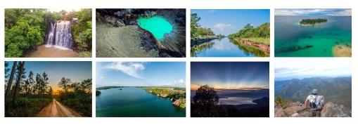La Centroamérica más sostenible: ocho experiencias para regresar a lo natural