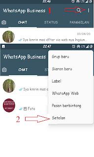 Cara Menonaktifkan Fitur Download Otomatis Di WhatsApp