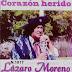 LAZARO MORENO - CORAZON HERIDO