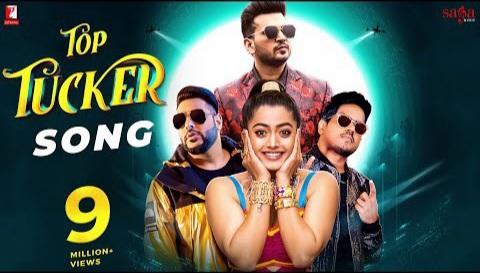 Top Tucker Lyrics Uchana Amit & Badshah