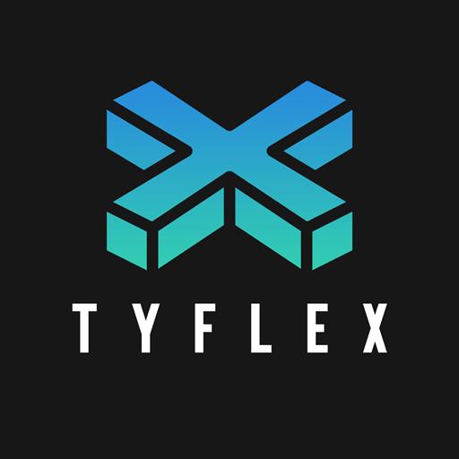 TyFlex Plus sem anúncios v1.6.4 Apk Mod