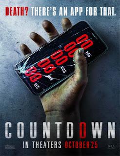 Countdown (La hora de tu muerte) (2019) | DVDRip Latino HD GoogleDrive 1 Link