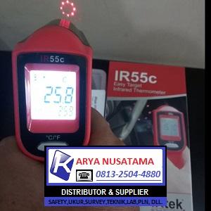 Jual Infrared Thermometer Irtex ir60i di Demak