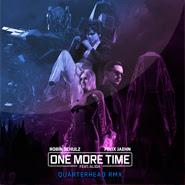 One More Time – Robin Schulz, Felix Jaehn
