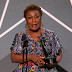 "Burna Boy's Mother Accepts ""Best International Act"" At BET Awards 2019"