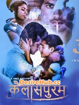 Kailasapuram 2019 Hindi WEB Series Complete 720p WEB-DL 1GB