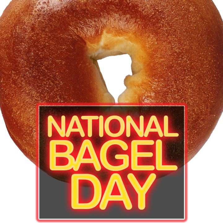 National Bagel Day Wishes Photos