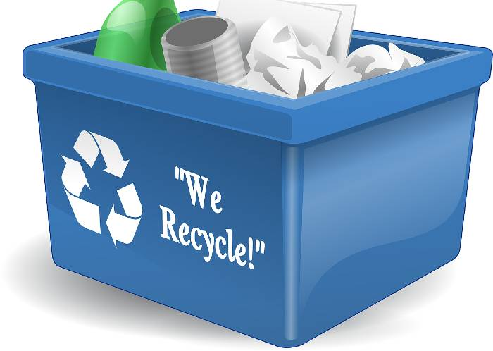 Environment Quiz on recycling methods