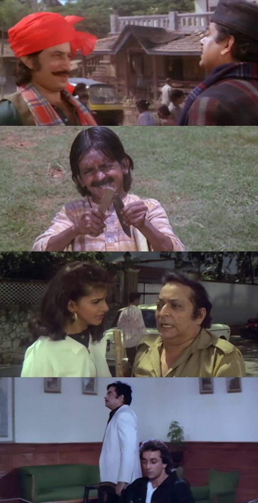 Adharm 1992 Hindi 720p WEBRip 1.1GB Desirehub