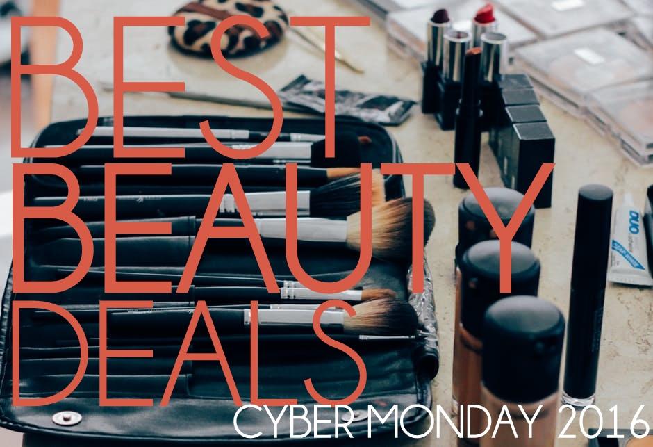 best beauty deals of cyber monday ivy van dusen. Black Bedroom Furniture Sets. Home Design Ideas