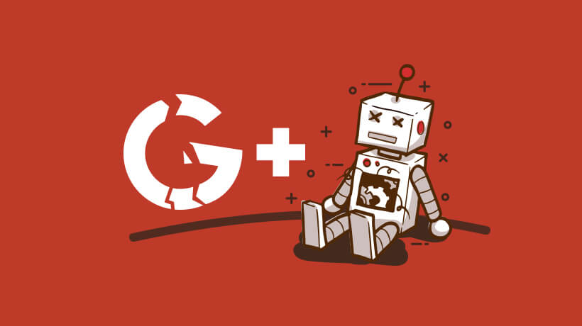 Google+ ditutup april 2019