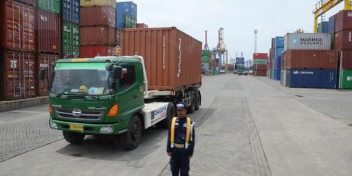 jasa derek Surabaya - Flores