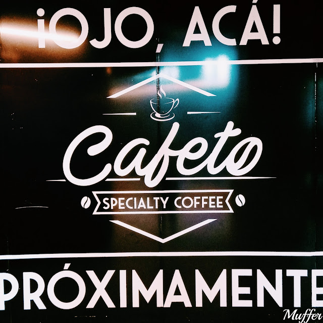 Cafeto Specialty Coffee