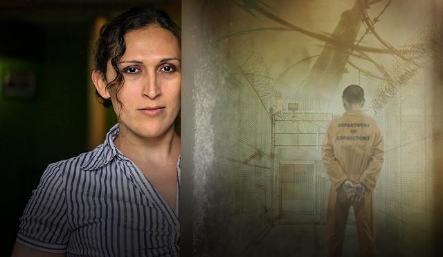 Την έβαλαν στο ίδιο κελί με άντρες και…δεν θα πιστεύετε τι της έκαναν…