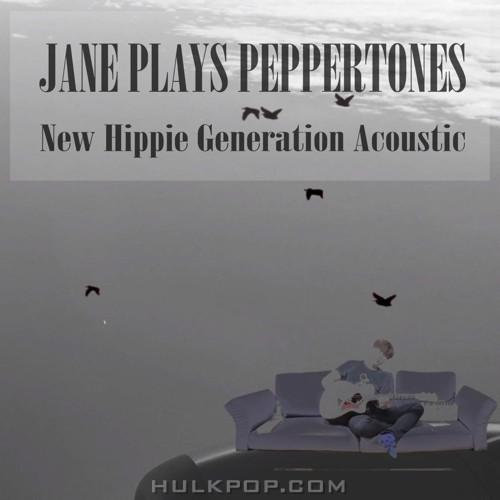 Jane – New Hippie Generation (Acoustic) – Single