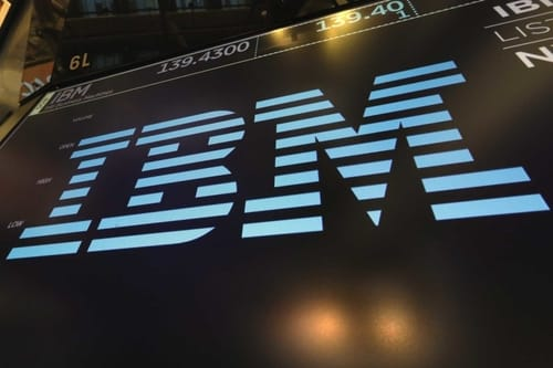 IBM is destroying a 109-year-old company to focus on cloud computing