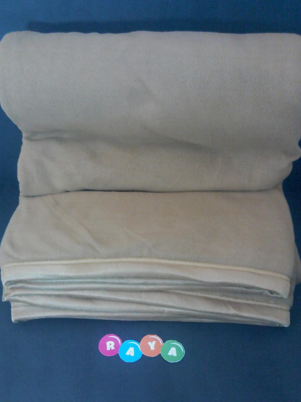 Ud Raya Amenities 0813 1742 1562 Blanket Tebal Selimut Sabun Hotel