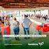 Gestores das escolas municipais de Pendências se reúnem para  discutir PPA 2022-2025