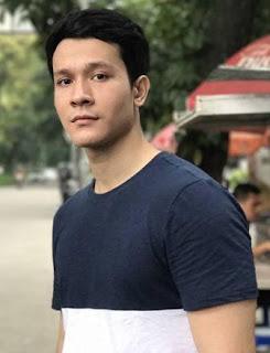 Pemeran Cinta Mulia SCTV - Ikhsan Saleh sebagai Juna