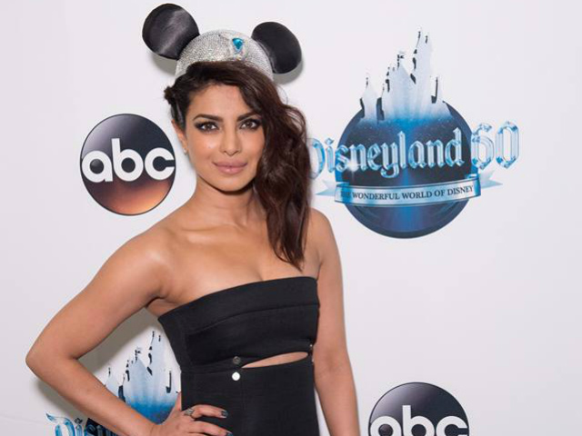 PRIYANKA CHOPRA HAS FANS WHERE EVER SHE IS : BOLLYWOOD NEWS