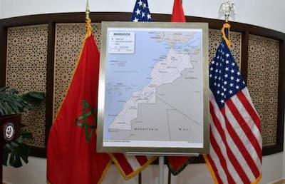 صمت في تندوف والجزائر بعد تحذير الخارجية الأمريكية وتأكيد البيت الابيض لموقفه من مغربية الصحراء