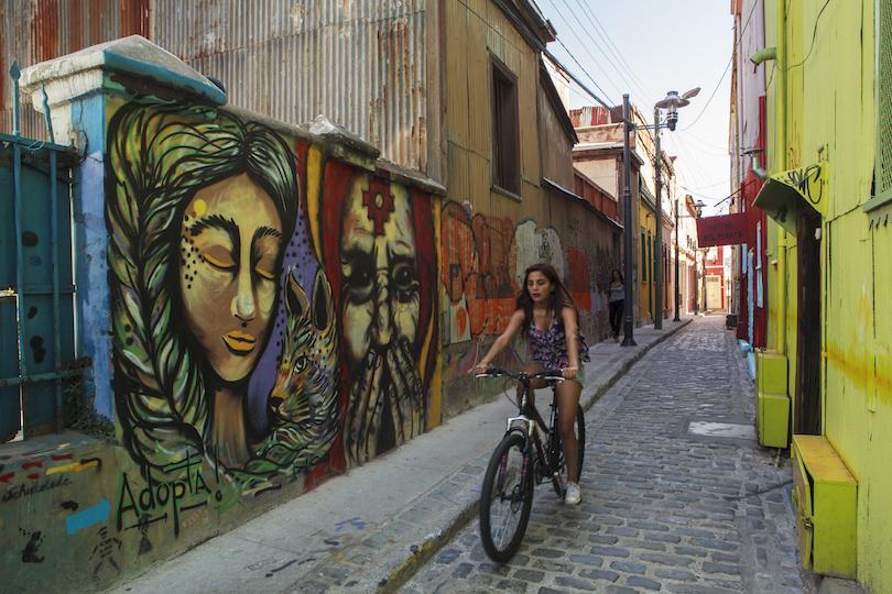 اجمل المدن للزيارة في التشيلي