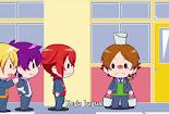 Urashimasakatasen no Nichijou Episode 06 Subtitle indonesia