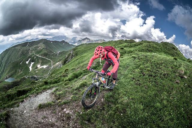 MTB Tour Monte Dimon