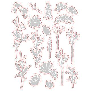 Bold Botanicals Dies
