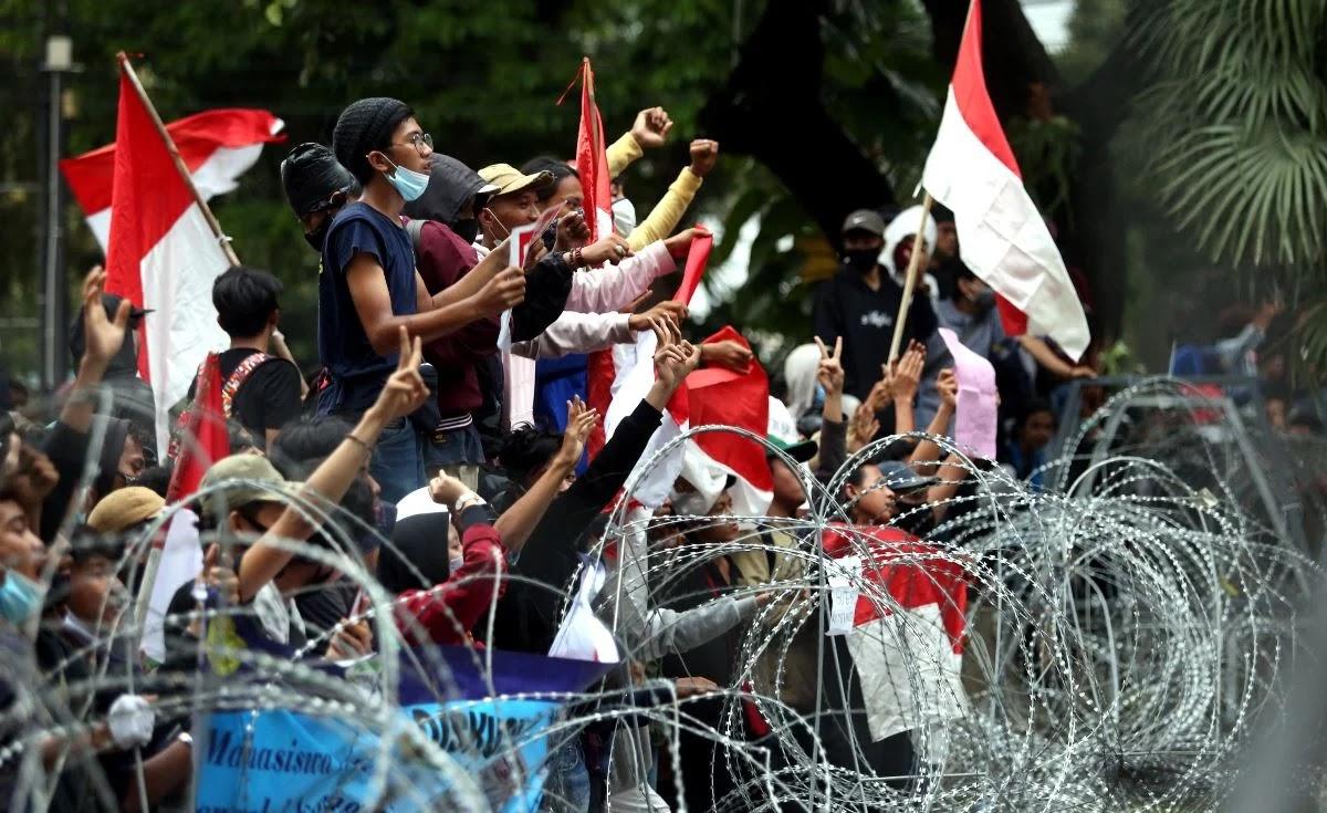BEM Seluruh Indonesia Ancam Gelar Demo di Depan Gedung DPR, Demokrat: Kami Akan Ikut!