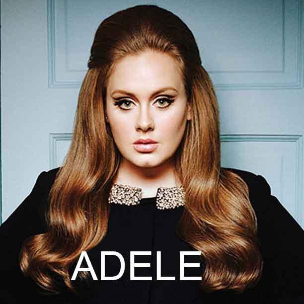 Chord Lagu Adele - All I Ask