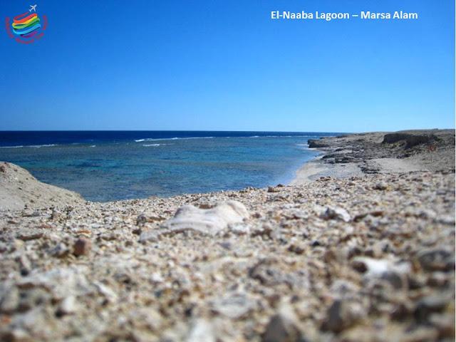 El-Naaba Lagoon Marsa Alam