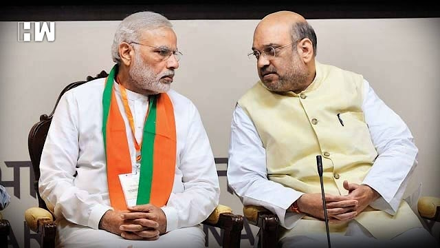 No Link Between NPR And NRC | Says Amit Shah