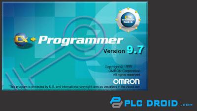 CX-Programmer V9.7