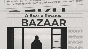 Bazaar Lyrics - A-bazz Ft. Ravator
