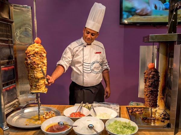 Lexis Suites Penang Buffet Ramadan at RM 60 nett (adult) for Early Birds till 20th April 2019