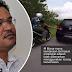 'Mana-mana kenderaan termasuk motosikal tidak dibenarkan menggunakan lorong kecemasan' - JPJ