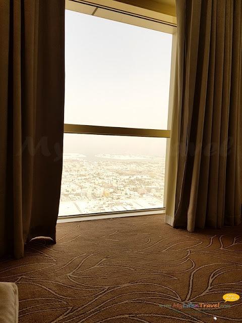 七星级阿拉伯塔酒店